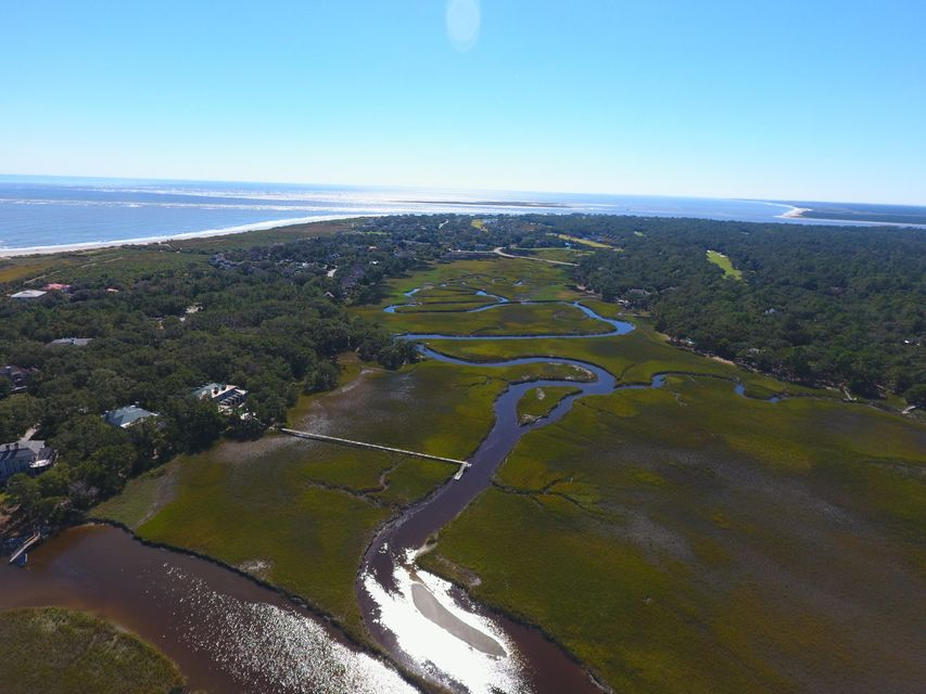Seabrook Island Lots For Sale - 1172 Oyster Catcher, Seabrook Island, SC - 79