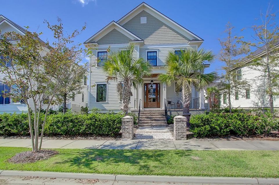 213  Amberjack Lane Charleston, SC 29492