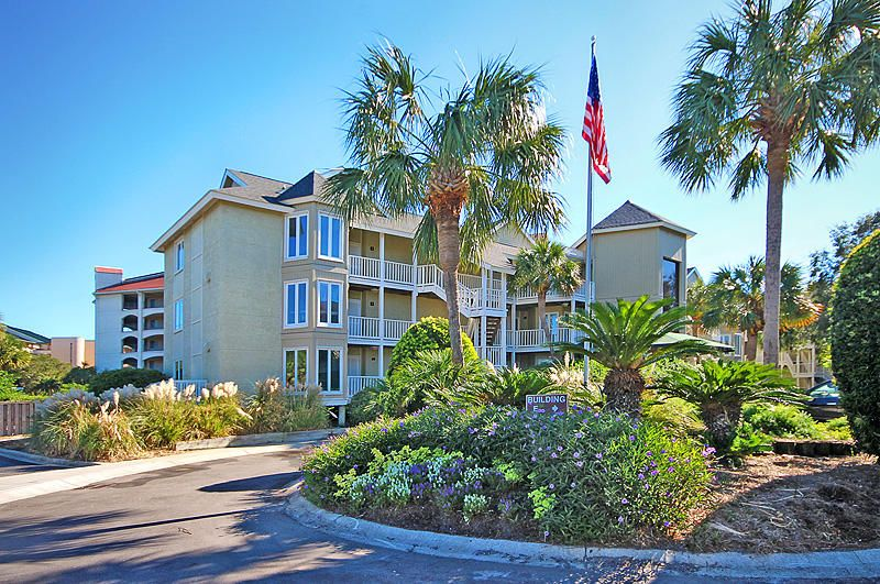 304  Port O Call Drive Isle Of Palms, SC 29451