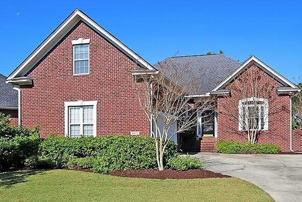 4472  Downing Place Way Mount Pleasant, SC 29466