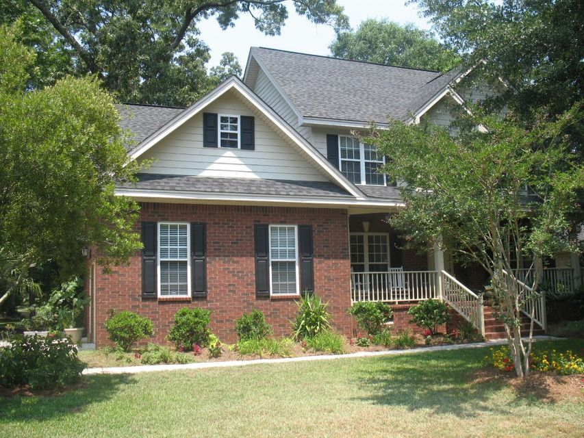 4775  Marshwood Drive Hollywood, SC 29449