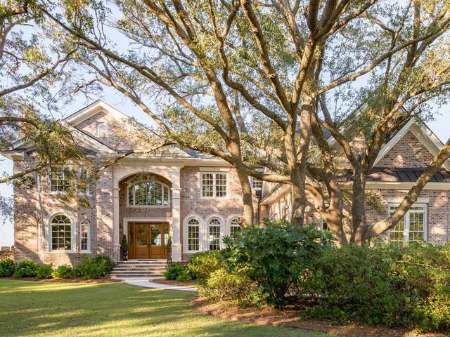 White Point Estates Homes For Sale - 931 White Point Blvd, Charleston, SC - 0