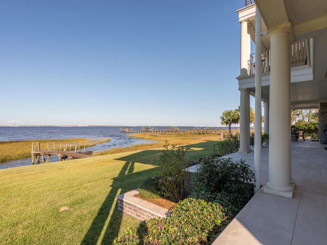 White Point Estates Homes For Sale - 931 White Point Blvd, Charleston, SC - 4