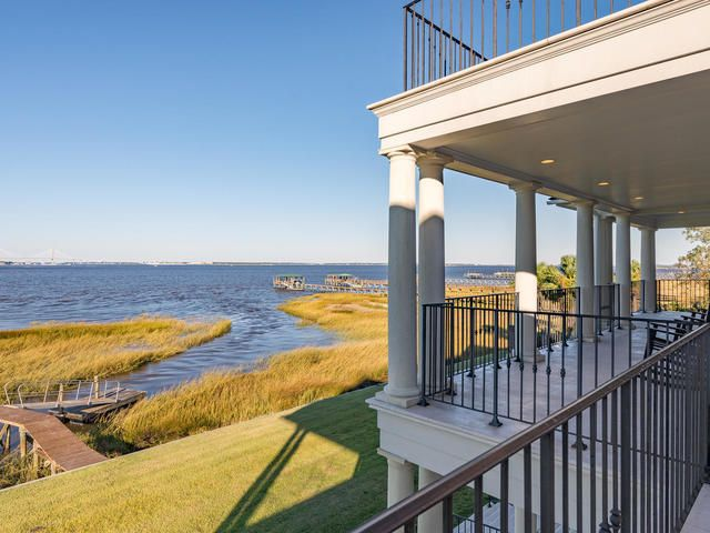 White Point Estates Homes For Sale - 931 White Point Blvd, Charleston, SC - 37