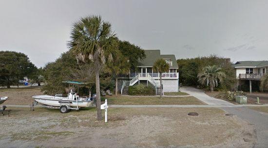 3503  Palm Boulevard Isle Of Palms, SC 29451