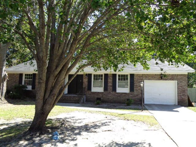 110  Cynthia Lane Summerville, SC 29485