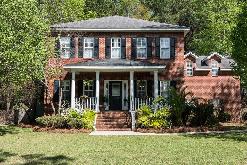 532  Chimney Bluff Drive Mount Pleasant, SC 29464