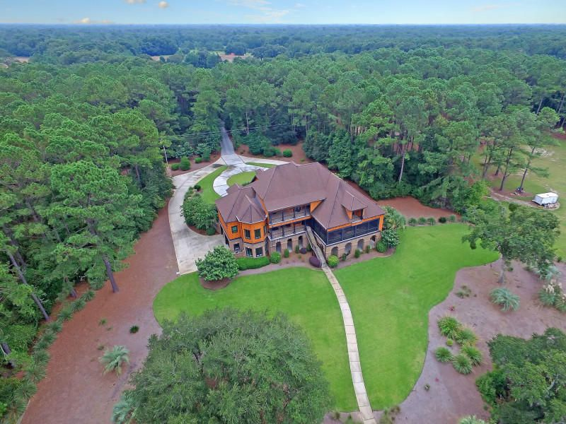 Orange Hill Plantation Homes For Sale - 3302 Bohicket, Johns Island, SC - 8