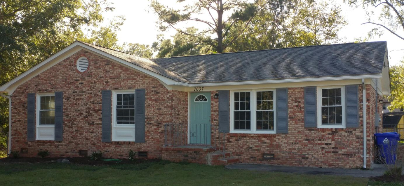 7637  Picardy Place North Charleston, SC 29420