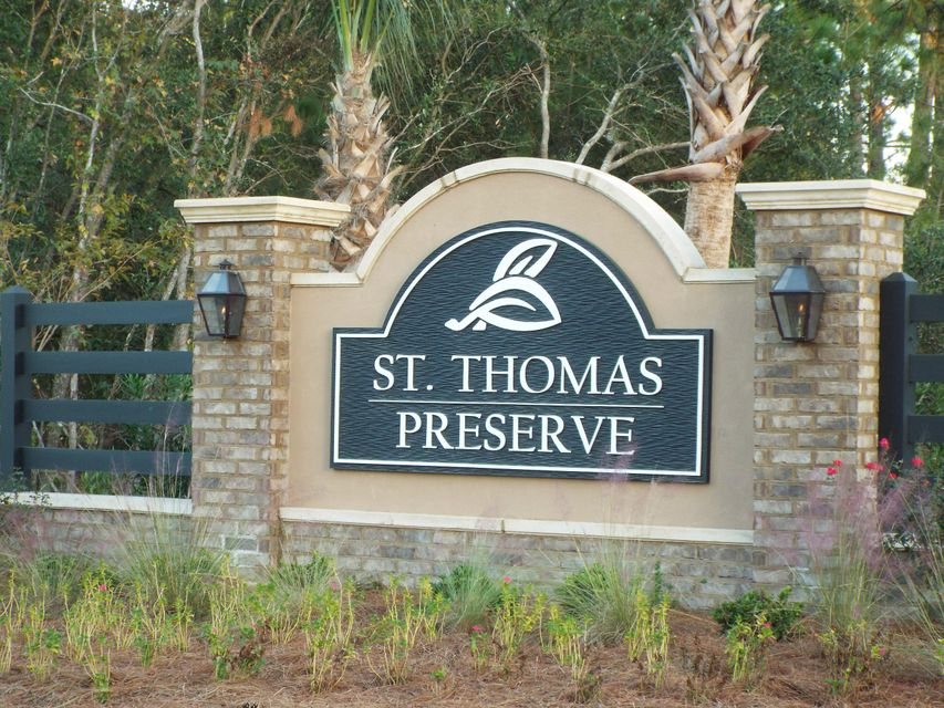 St Thomas Preserve Homes For Sale - 2002 Amalie Farms Rd, Charleston, SC - 5