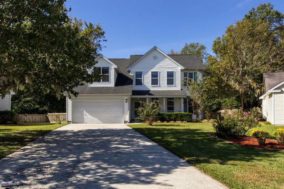 3353  Middleburry Lane Charleston, SC 29414