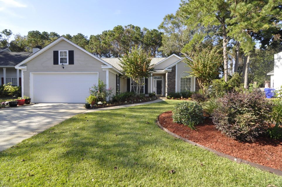 1288  Horseshoe Bend Mount Pleasant, SC 29464