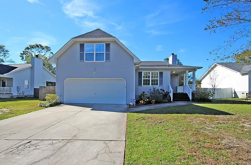 3996  Lavender Lane North Charleston, SC 29420