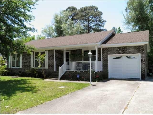 115  Ruffin Road Summerville, SC 29486