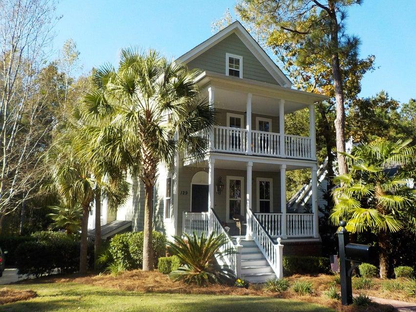 129  White Pine Way Summerville, SC 29485