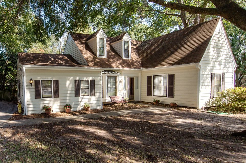 1421  Battery Weed Court Charleston, SC 29412