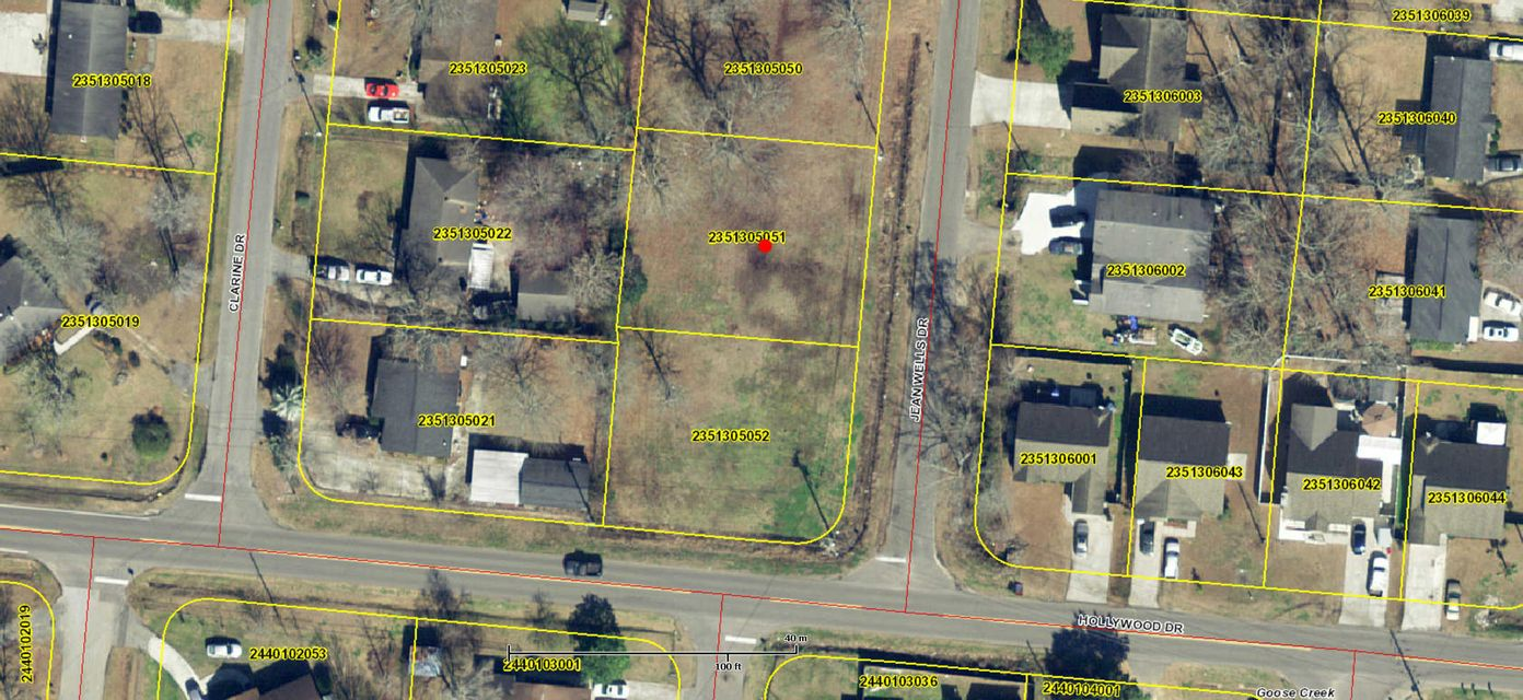 203  Jean Wells Drive Goose Creek, SC 29445