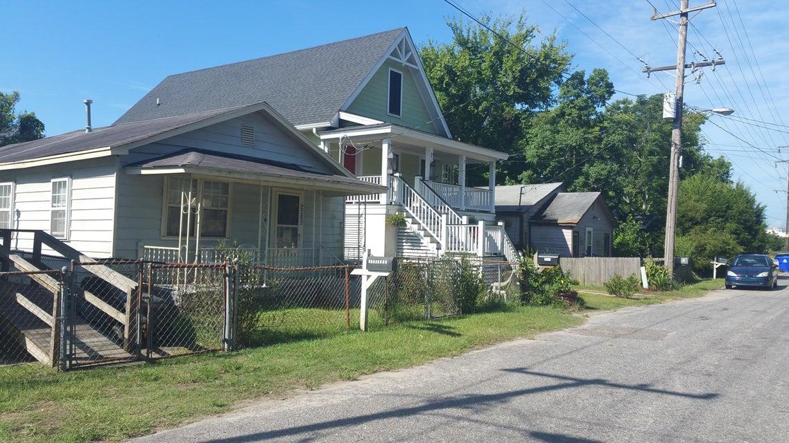 2307  Odessa Street Charleston, SC 29405
