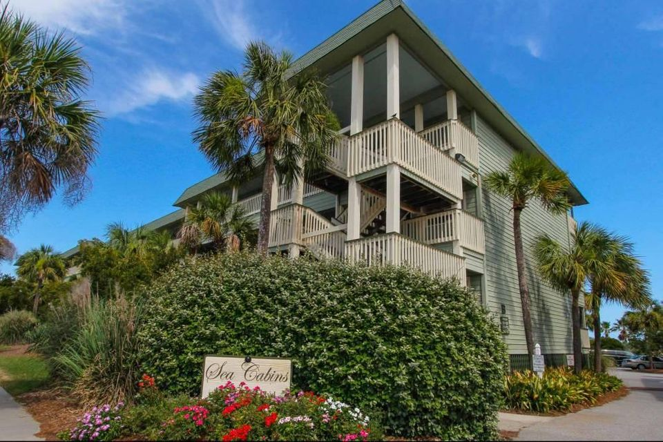 sea cabin on the ocean homes for sale isle of palms sc