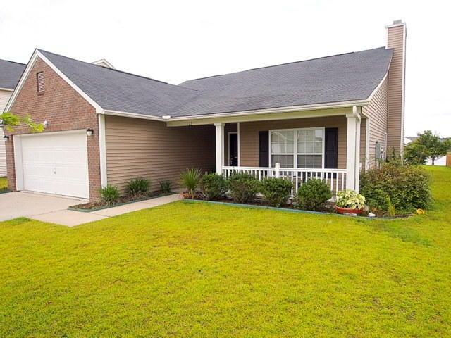 103  Buckfield Lane Summerville, SC 29483