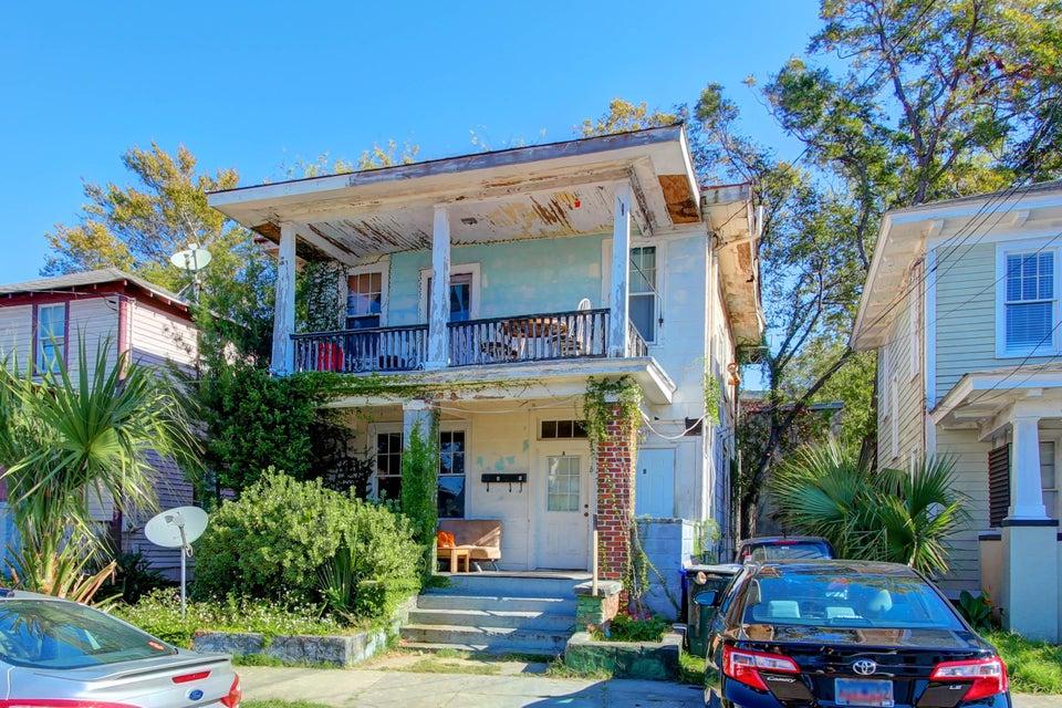 6  Benson Street Charleston, SC 29403