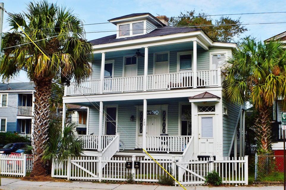 720  King Street Charleston, SC 29403