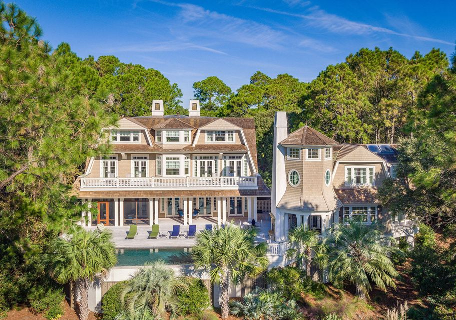 Kiawah Island Homes For Sale - 109 Flyway, Kiawah Island, SC - 1