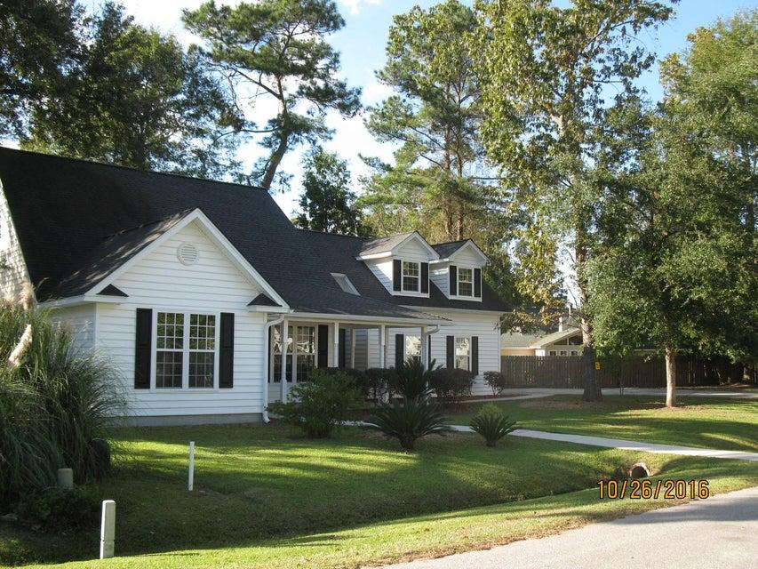 803  Bunkhouse Drive Charleston, SC 29414