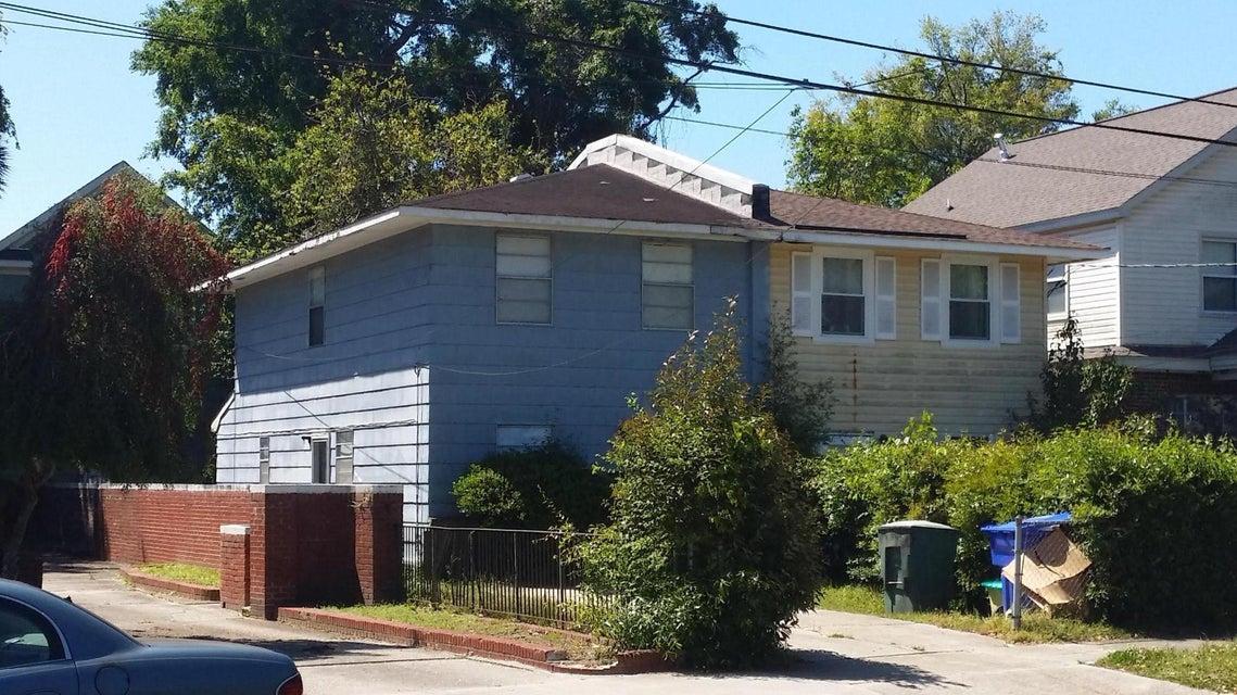 211  Congress Street Charleston, SC 29403