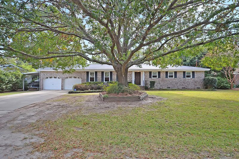 1025  Fort Sumter Drive Charleston, SC 29412