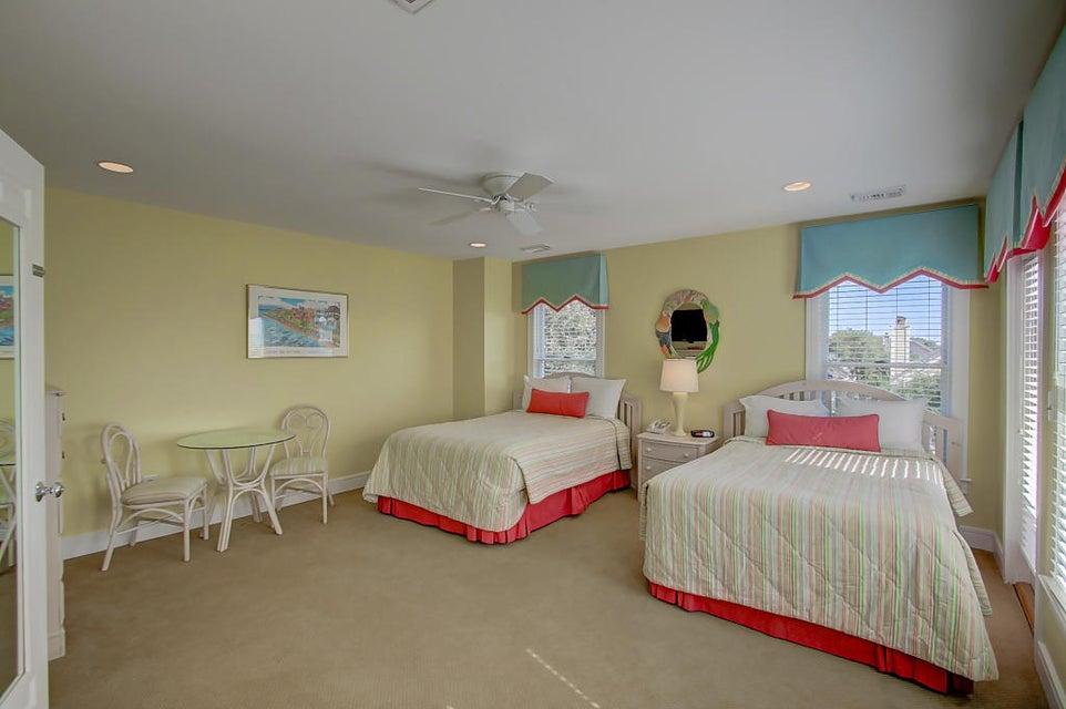 137  Grand Pavilion Drive Isle Of Palms, SC 29451