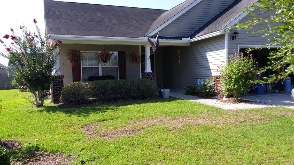 535  Holiday Drive Summerville, SC 29483