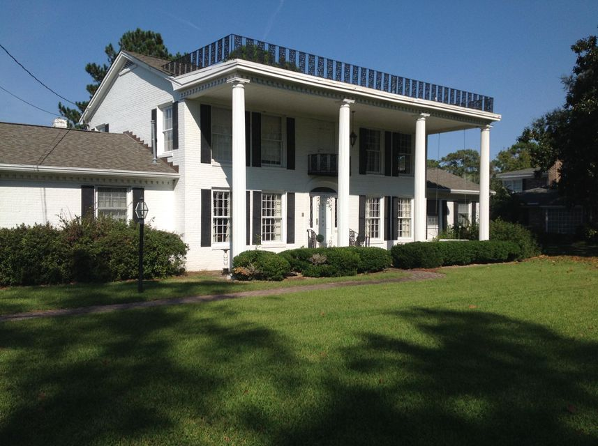 1544  Fairway Drive Charleston, SC 29412