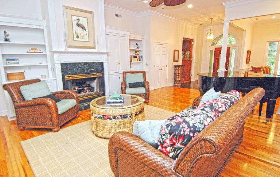 Seabrook Island Homes For Sale - 2505 Seabrook Island Road, Seabrook Island, SC - 4