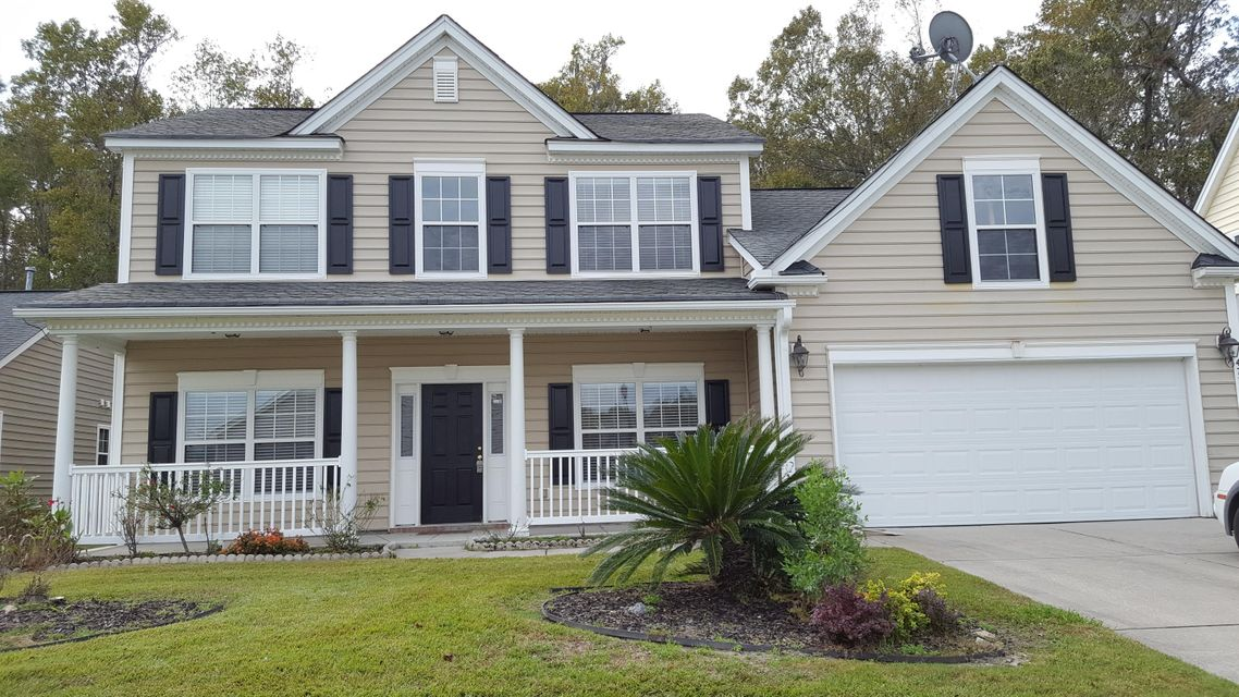 473  Blue Dragonfly Drive Charleston, SC 29414