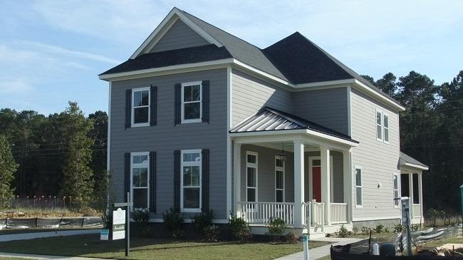 4140  Home Town Lane Ravenel, SC 29470