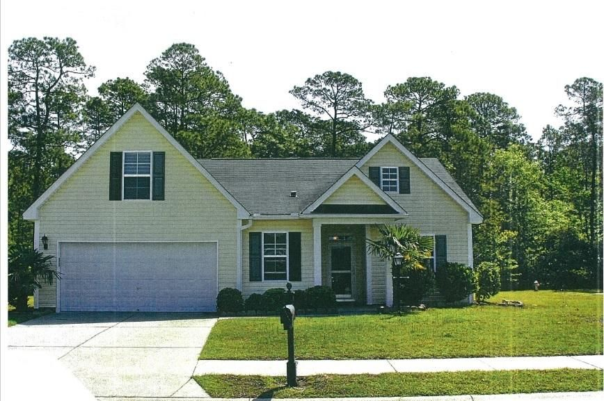1178  Startrail Lane Johns Island, SC 29455
