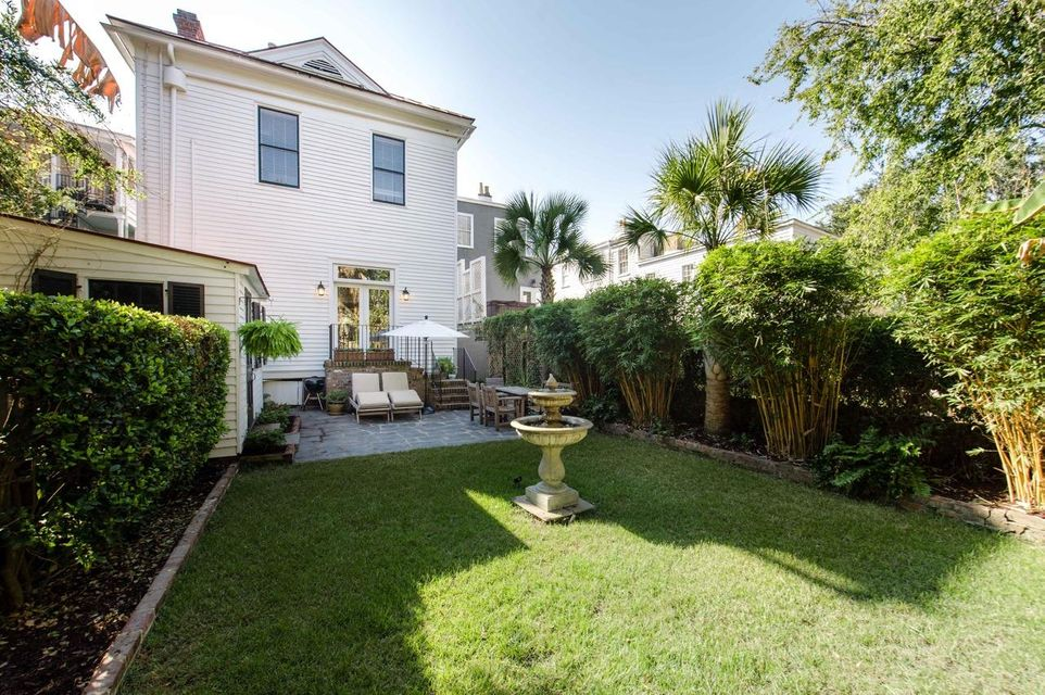 South of Broad Homes For Sale - 140 Tradd, Charleston, SC - 28
