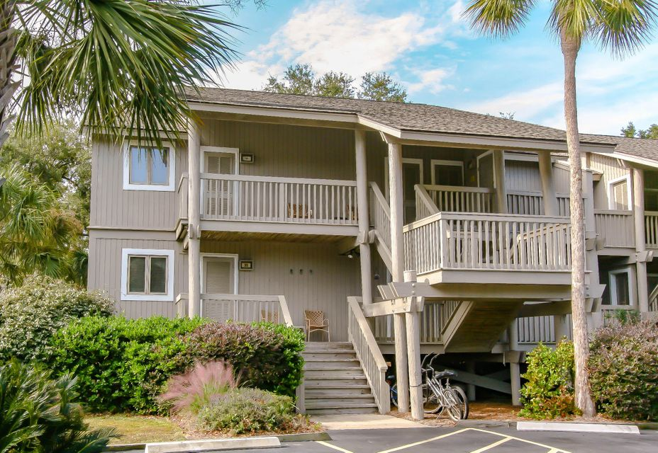 36  Lagoon Villas Isle Of Palms, SC 29451