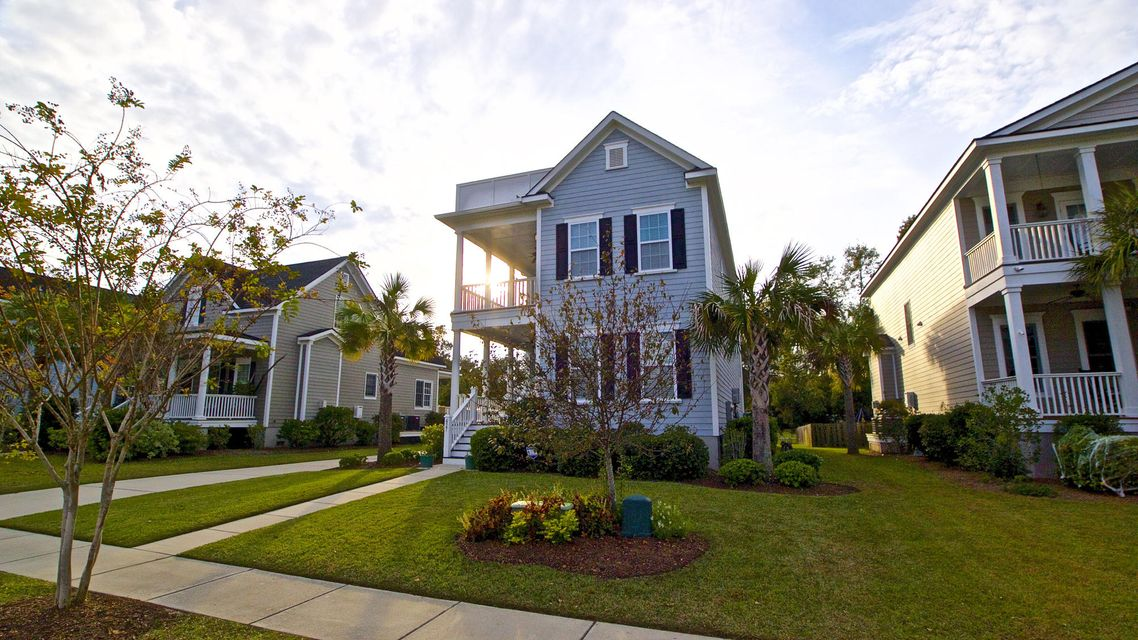 627  Cloudbreak Court Charleston, SC 29412