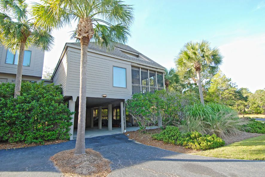 1521  Marsh Haven (Deer Point Villa) Seabrook Island, SC 29455