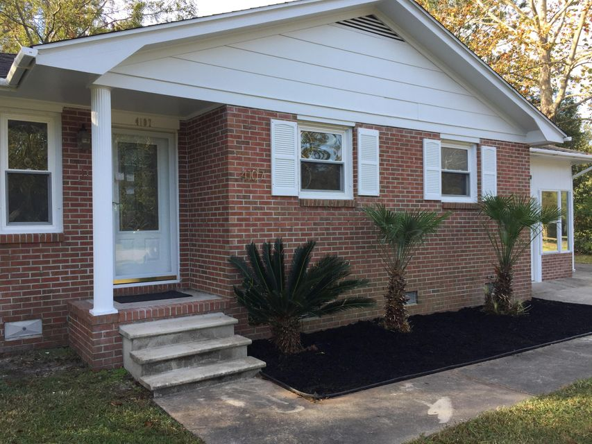 4107  Marilyn Drive North Charleston, SC 29418