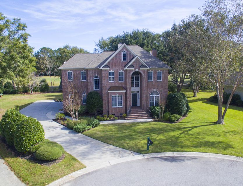 2503  Long Cove Court Mount Pleasant, SC 29466