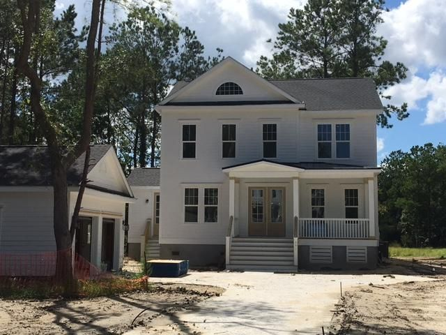 493  Wood Spring Rd Mount Pleasant, SC 29466