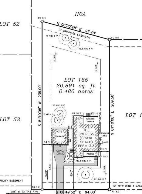 497  Woodspring Rd Mount Pleasant, SC 29466
