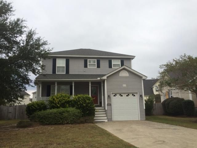 1633  Ocean Neighbors Boulevard Charleston, SC 29412