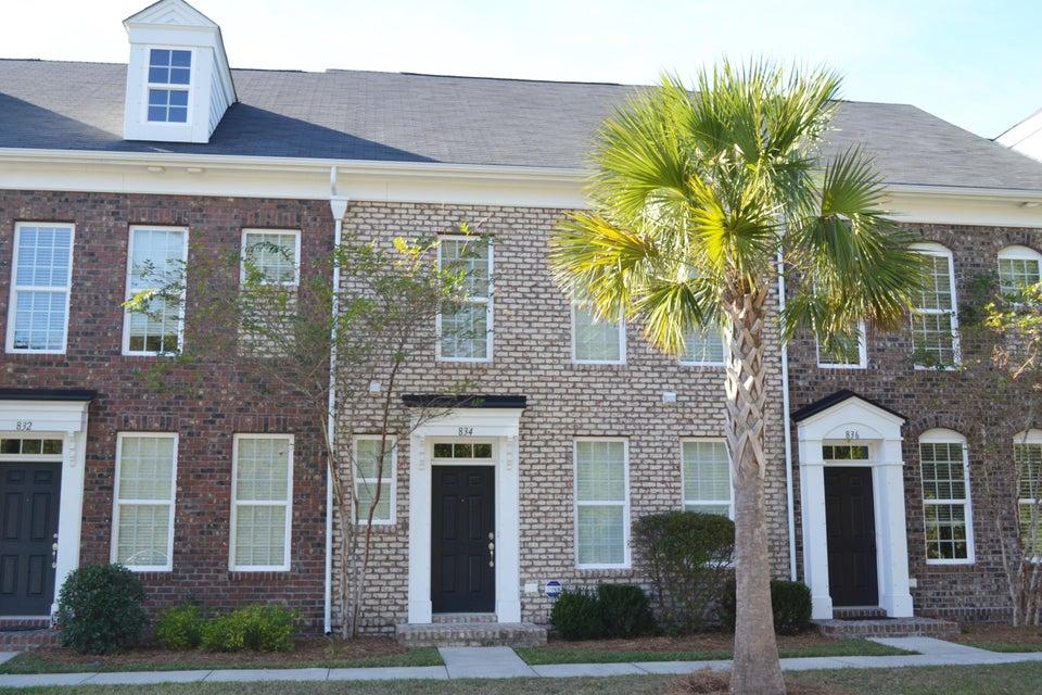834  Rue Drive Charleston, SC 29414