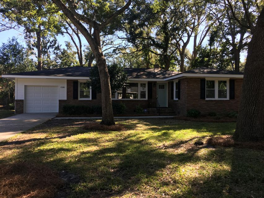 1728  Sharon Avenue Charleston, SC 29407