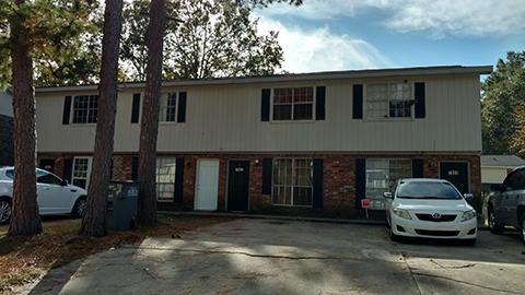 7653  Hunters Ridge Lane North Charleston, SC 29420