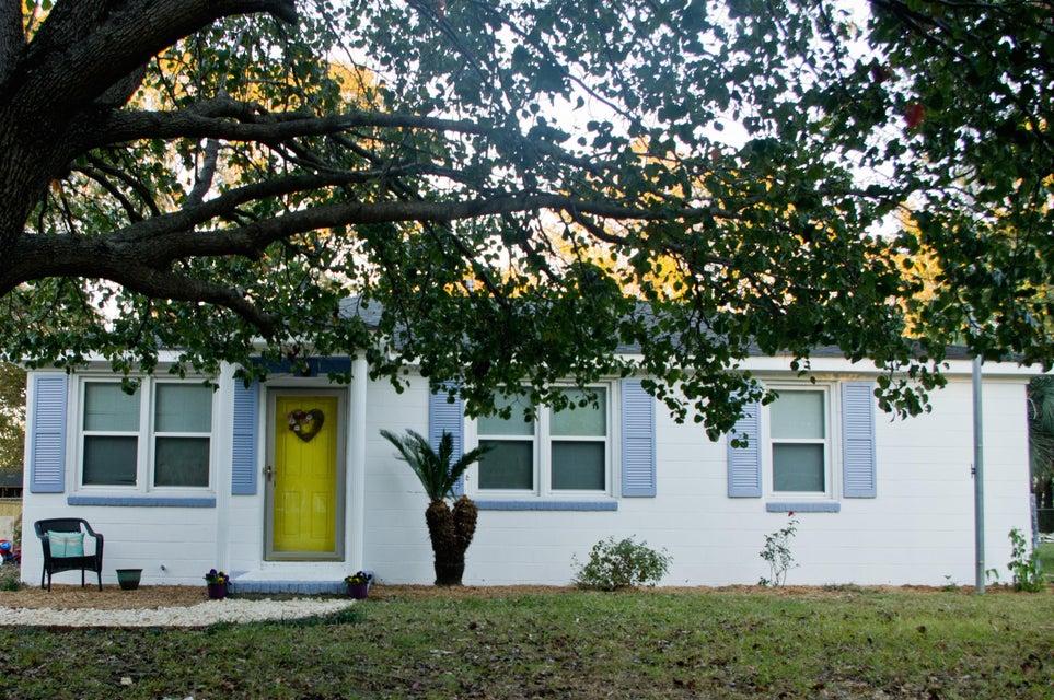 826  Mellichamp Drive Charleston, SC 29412